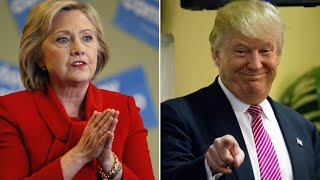 Hillary's Lead Over Trump Has Completely Evaporated
