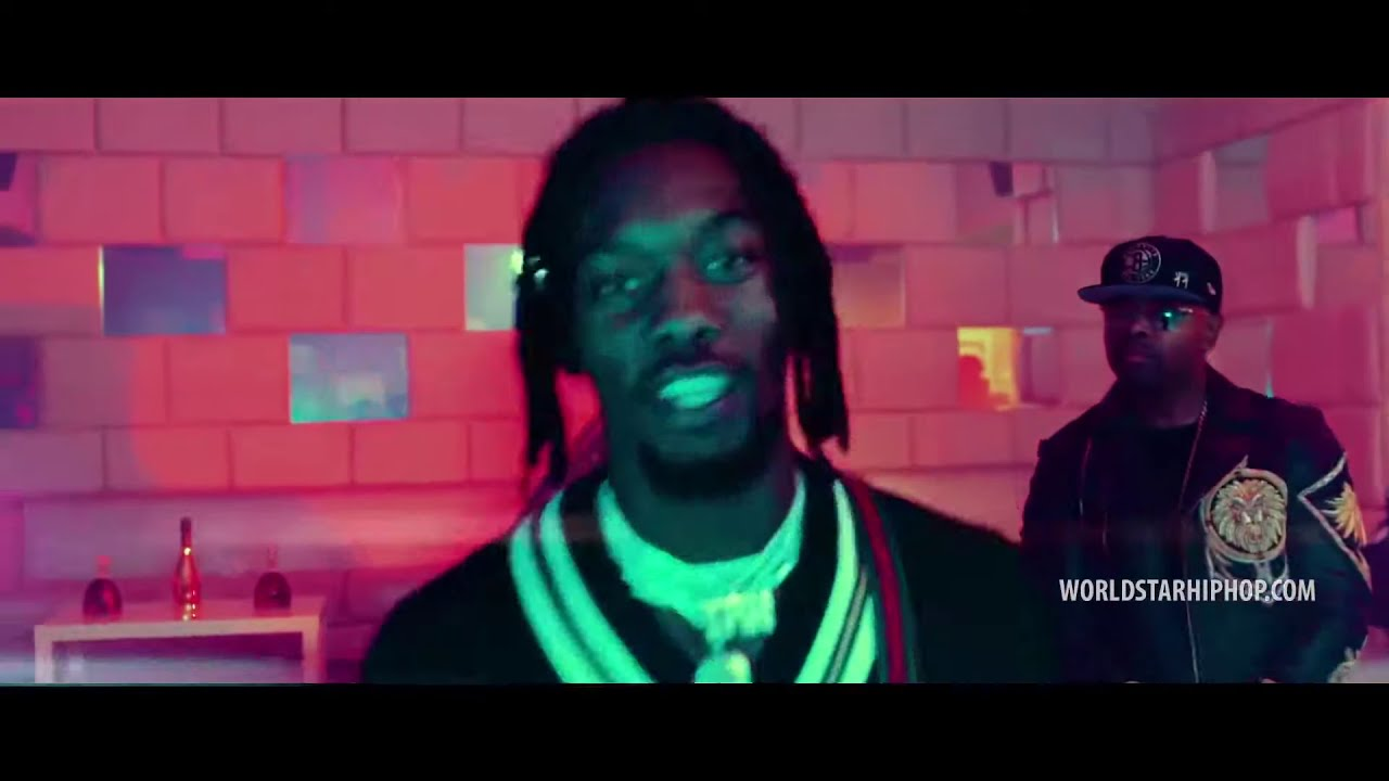 "Offset & Young Thug ""Big Rocks"" Music Video"