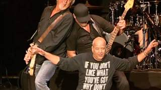 2012 - Trooper Live - We're Here for a Good Time / Raise a Little Hell