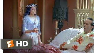 Pinocchio (3/10) Movie CLIP - Take Your Medicine (2002) HD