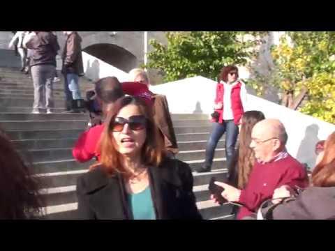 ΟΥΓΓΑΡΙΑ  Η Στέγη πολιτισμού και παράδοσης Καλαβρυτινών και φίλων Πάτρας ''Αγία Λαύρα' ΝΟΕΜΒΡΙΟΣ 2017
