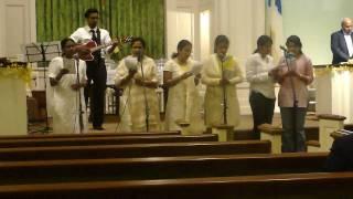 "Teluguchristian songs"" stothram chellinthumu ...."