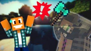 """Minecraft AQUA #12 - """"Akiri została duchem?!"""" w/ Akiri"""
