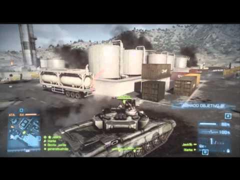 Battlefield 3 HD Análisis