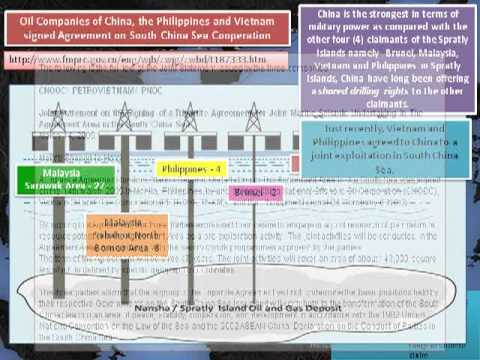 History of Sultanate of Sulu & North Borneo Part 8
