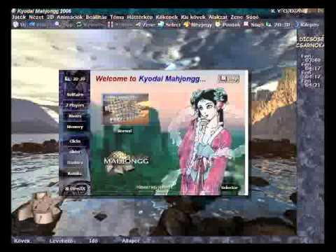 Kyodai Mahjong