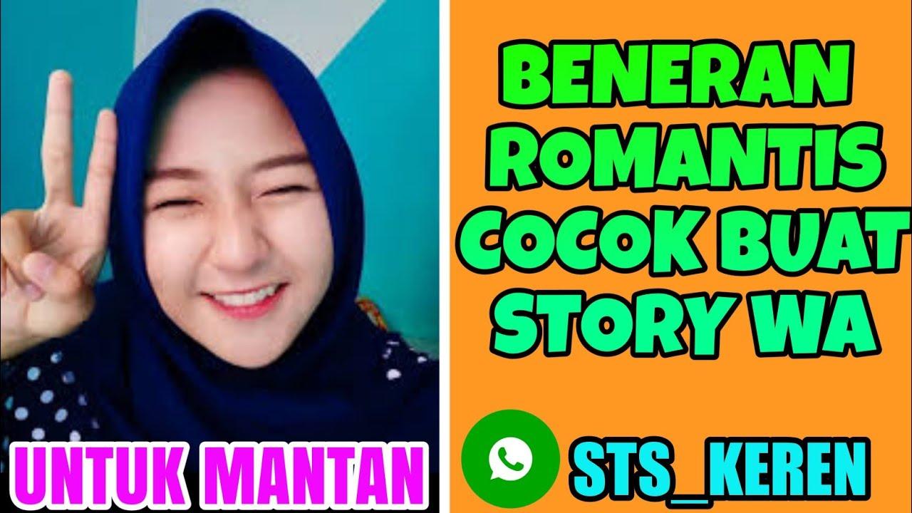 Story WA | Status WhatsApp Terbaru Romantis, Keren, Quotes ...