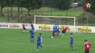 KFCE Zoersel - FC Ekeren
