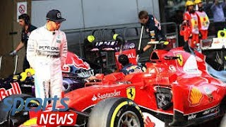 Lewis Hamilton: Red Bull chief taunts Mercedes over expensive contract discussion thumbnail