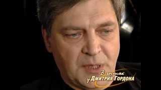 Невзоров: Чеченская компания нужна была, чтобы Чечня научилась уважать Россию, а Россия – Чечню