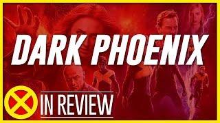 X-men Dark Phoenix- Every X-men Movie Reviewed Andamp Ranked