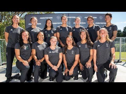 Women's Commonwealth Games Sevens team named