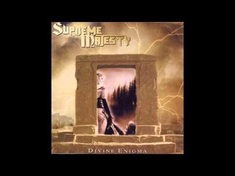 Supreme Majesty - Die in a Dream