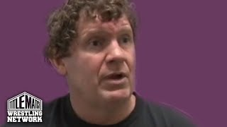 "Tracy Smothers on Randy Savage & ""Dr D"" David Schultz"