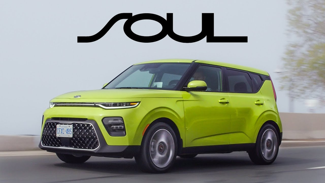 2020 Kia Soul Review Range Rover Style On A Budget Youtube