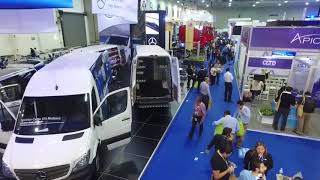 Logistic Summit & Expo 2018 - Armadoras