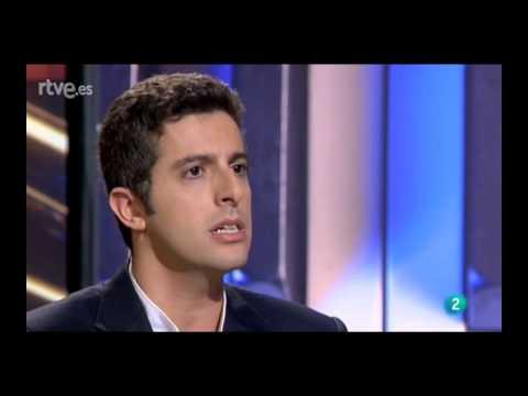 """Javier Negrín - Scriabin Travel Preludes - RTVE.es La 2 """"Programa de Mano"""" - 5.1.2013"""