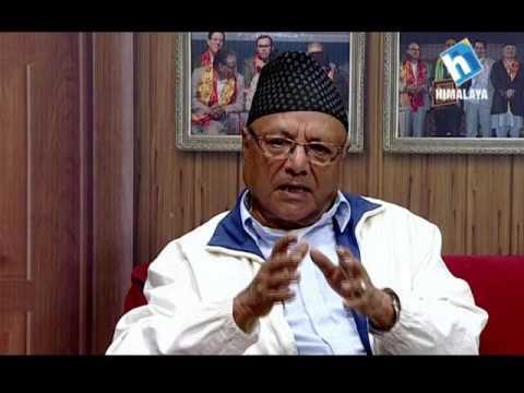 Dhamala Ko Hamala With Dr Shankar Sharma And Dr Bhes Bahadur Thapa