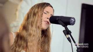 "Joss Stone - ""Teardrops"" Billboard Tastemakers Session"