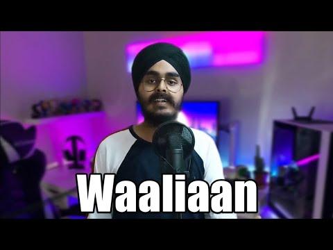 waaliaan-cover- -harnoor- -anmol-singh