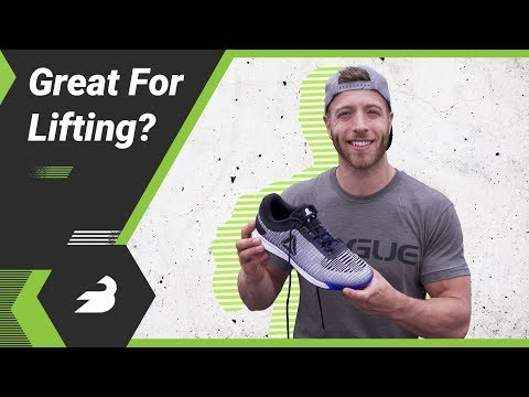 Reebok JJ Watt II Shoe Review — Can They Support Weight?
