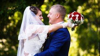 Свадьба Анатолия и Светланы
