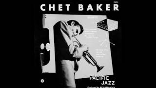 Assorted Flavors of Pacific Jazz - Chet Baker