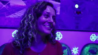 Cine Solarzinho Aegea 2018