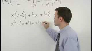 College Algebra - MathHelp.com - 1000+ Online Math Lessons