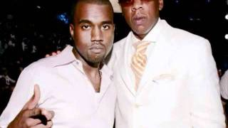 Kanye West Ft Jay Z Niggas In Paris Instrumental w FREE Download