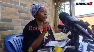 MUNA LOVE afunguka: Steve Nyerere alinishawishi kwa Peter/ hawakunisaidia miezi 9
