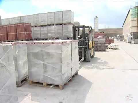 Фабрика бетонов коробка бетон