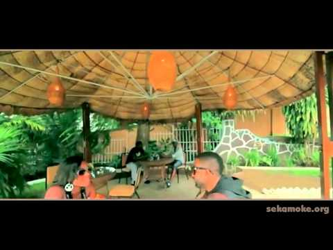 Congo   Fally Ipupa   Deliberation   Lingala Love Ballad 720p