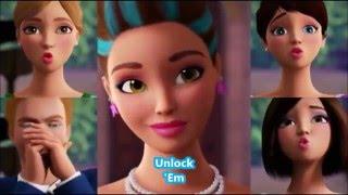 Unlock Your Dreams - Karaoke - Barbie™ in Rock N' Royals