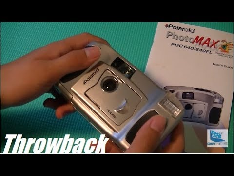 Download Drivers: Polaroid PDC 1320 Twain