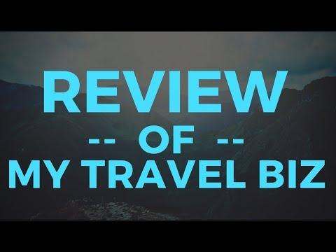 My Travel Biz Review - Legit Or Scam? WATCH THIS!
