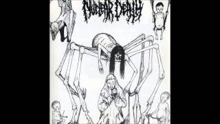 Nuclear Death - The Misshapen Horror