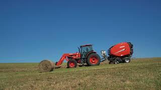 kubota m5 narrow series tractors. Black Bedroom Furniture Sets. Home Design Ideas