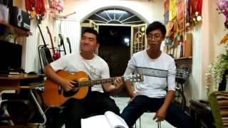[CLB Guitar Tân Phú] More than words