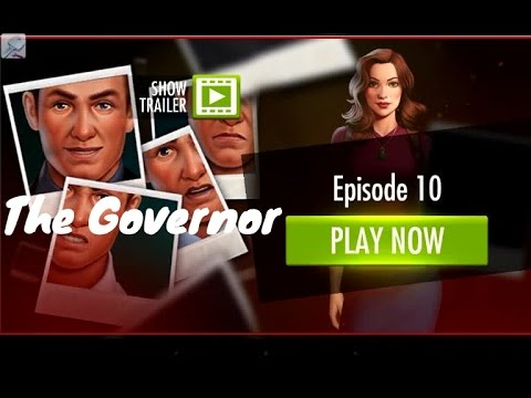 Agent Alice Episode 10 - The Governor