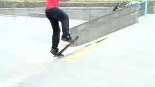 3 Flip skatepark Upstep Thumbnail