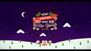 Christmas Special Intro Template for After Effects - Free Download