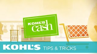 Savings Wallet | Kohl's App | Kohl's
