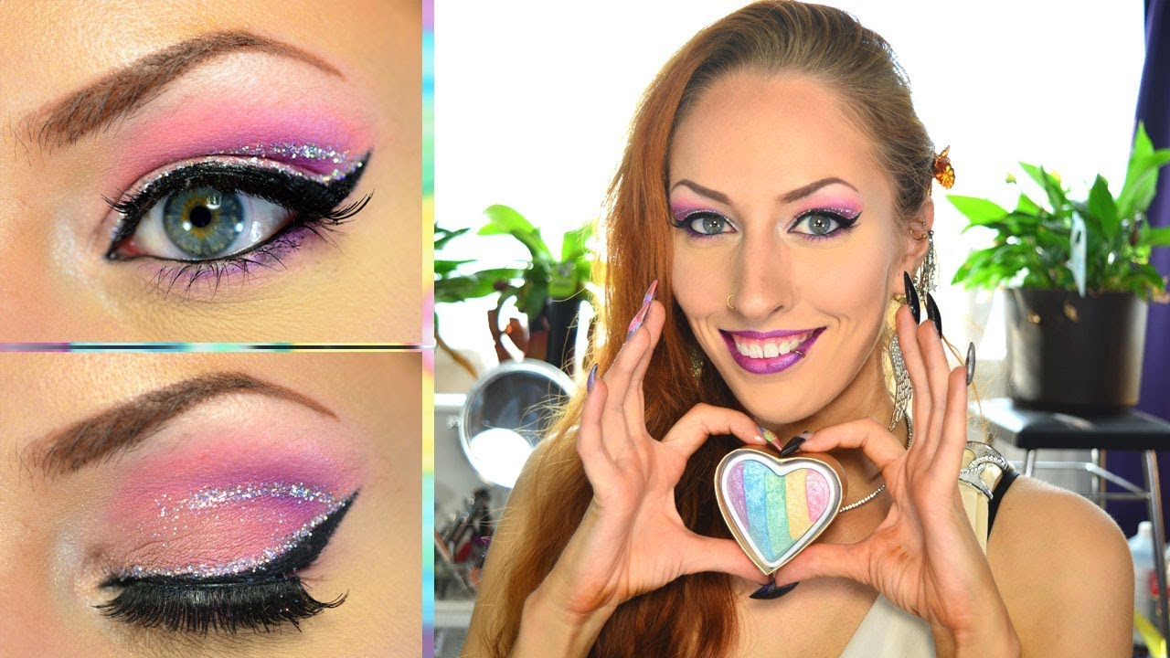 Face & Body Glitter by NYX Professional Makeup #19