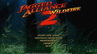 Jagged Alliance 2: Wildfire - Part 1