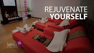 Juvenex Spa & Salon #DhakaRegency   Largest Spa Fa...