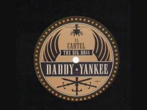 Daddy Yankee   Ella Me Levanto Instrumental Studio