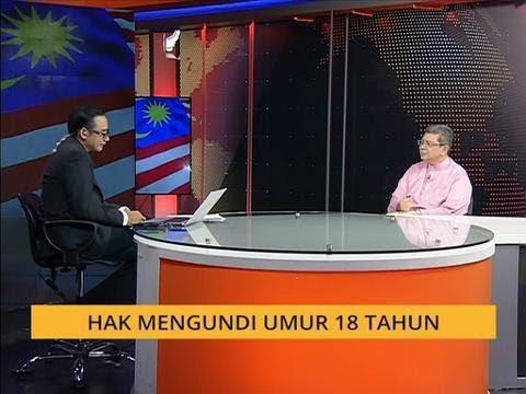 100 Hari Malaysia Baharu: Hak mengundi umur 18 tahun
