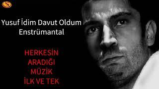 """Deli Yürek - Yusuf İdim Davut Oldum Enstrümantal """"İLK VE TEK"""" Video"""