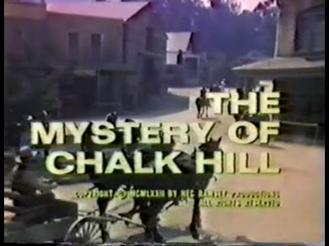 Hec Ramsey - Season 1, Episode 5 : The Mystery of Chalk Hill
